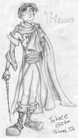 Prince of Charming by e-tahn