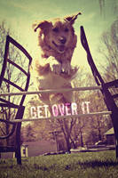 Get Over It by aethlos