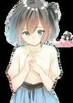 Anime Girl (Original) | Render #098