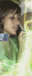 Noelia Martin Hernandez by kiok1
