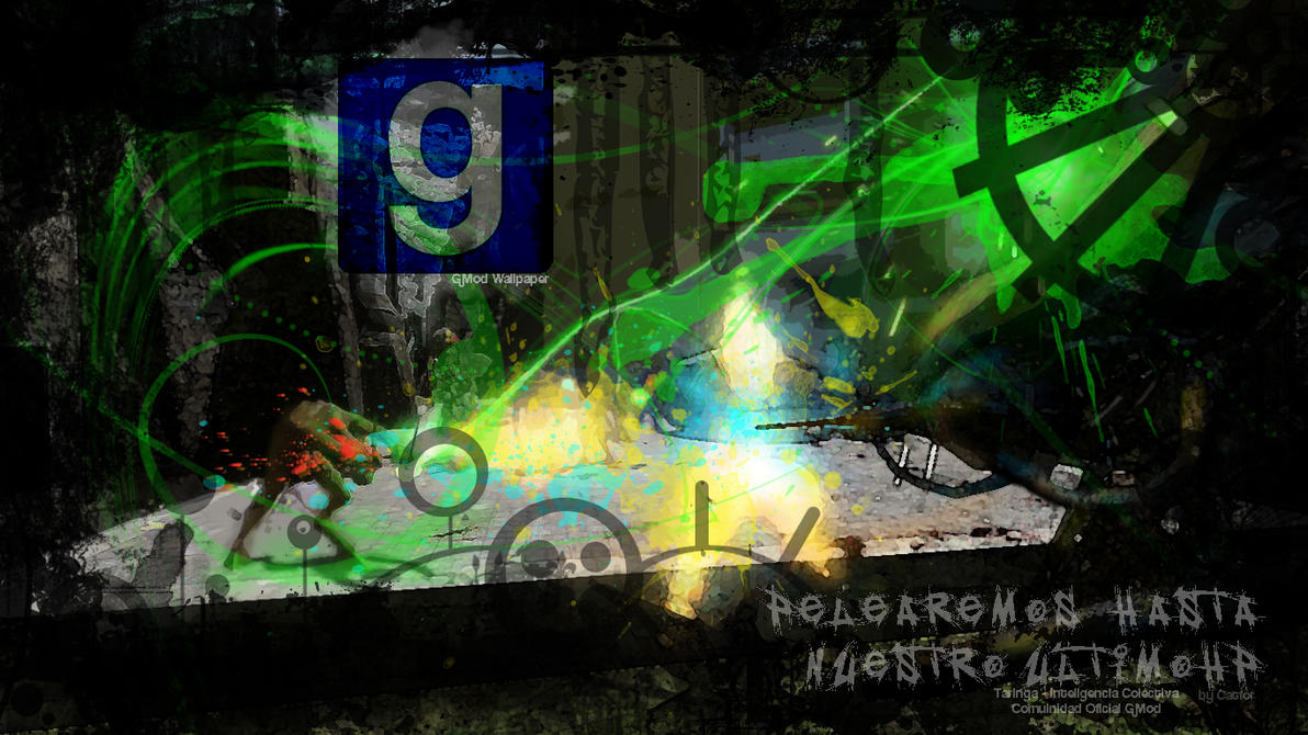 gmod wallpaper 2 by catfor on deviantart