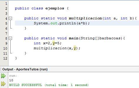 Recursividad en Java + Ejemplo