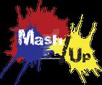 Mash/Up Minimalist Shirt Design