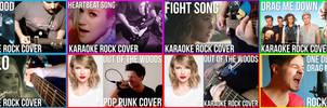 New YouTube Thumbnails