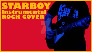 Starboy Thumbnail
