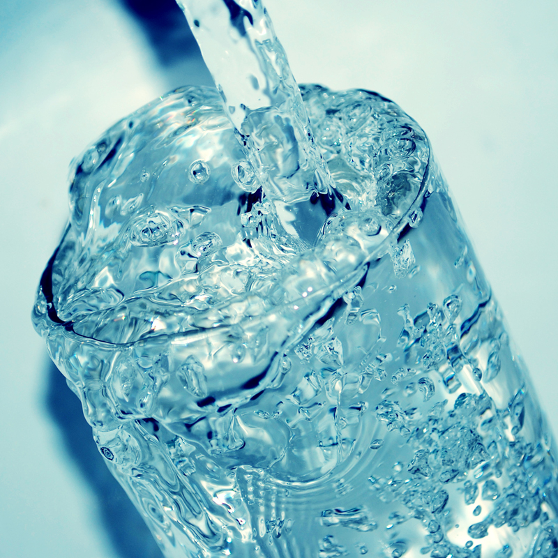 Water by NurNurIch