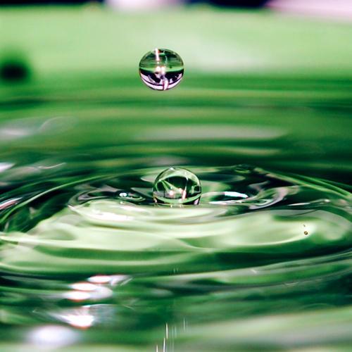 Green Drop.
