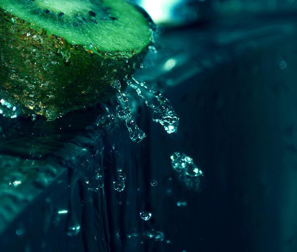 fruit by NurNurIch