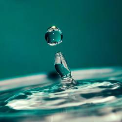 .water by NurNurIch