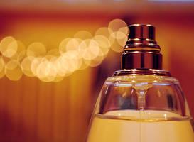 perfume. by NurNurIch
