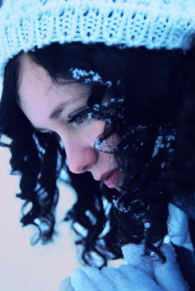 zima.Marika by NurNurIch