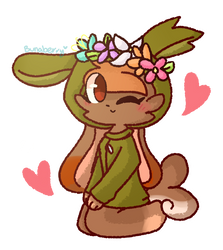 flower crowns :christmas gift: by Bunaberry