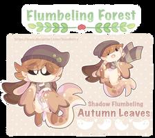 (FF) Autumn Leaves DTA : OPEN :