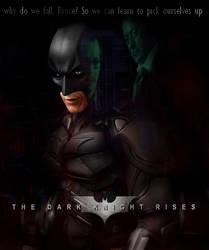 tdkr hero teaser by BULAVONC