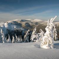 Northern Range by wosicz