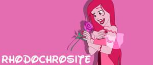 Rhodochrosite/Giselle