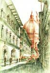 Florence. Santa Maria Del Fiore.