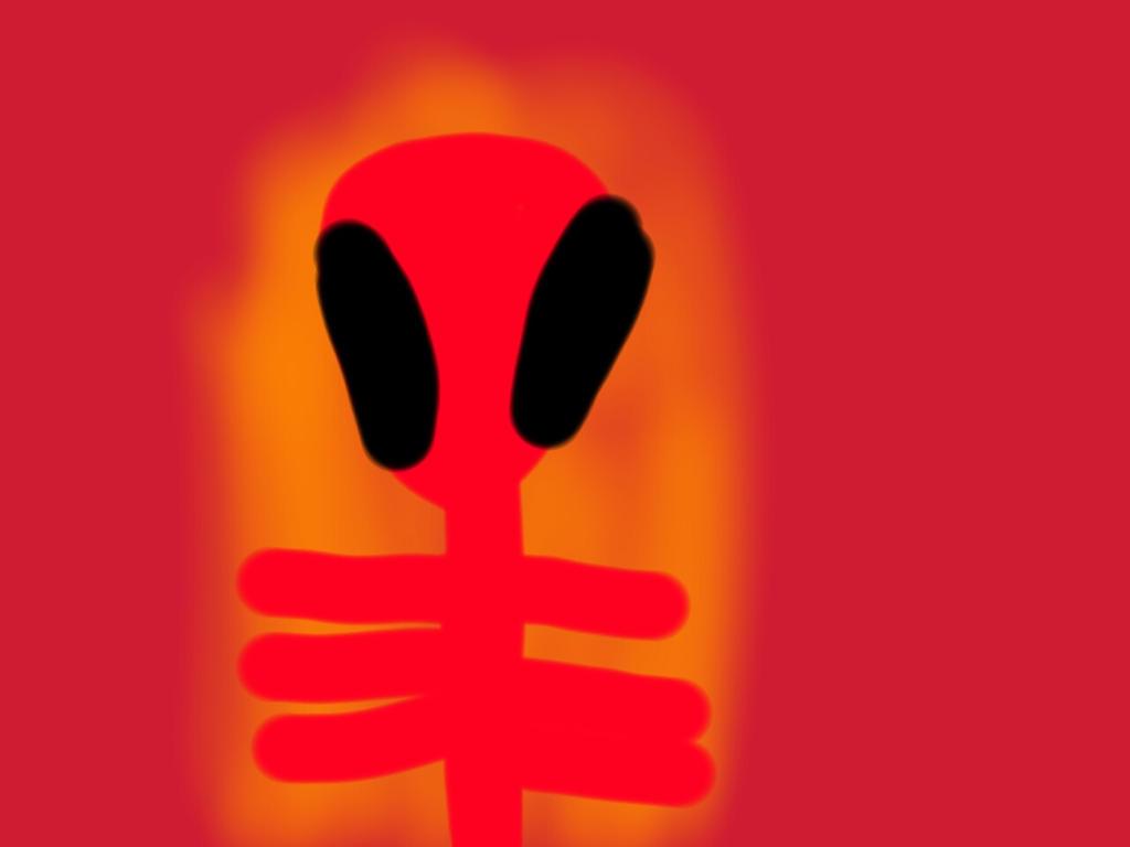 Tp alien by Spaghetti-Wolf