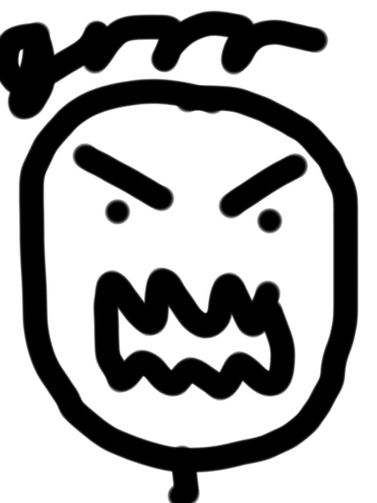 Grrr by Spaghetti-Wolf