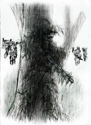 Pripryat by SatsugaiKaze