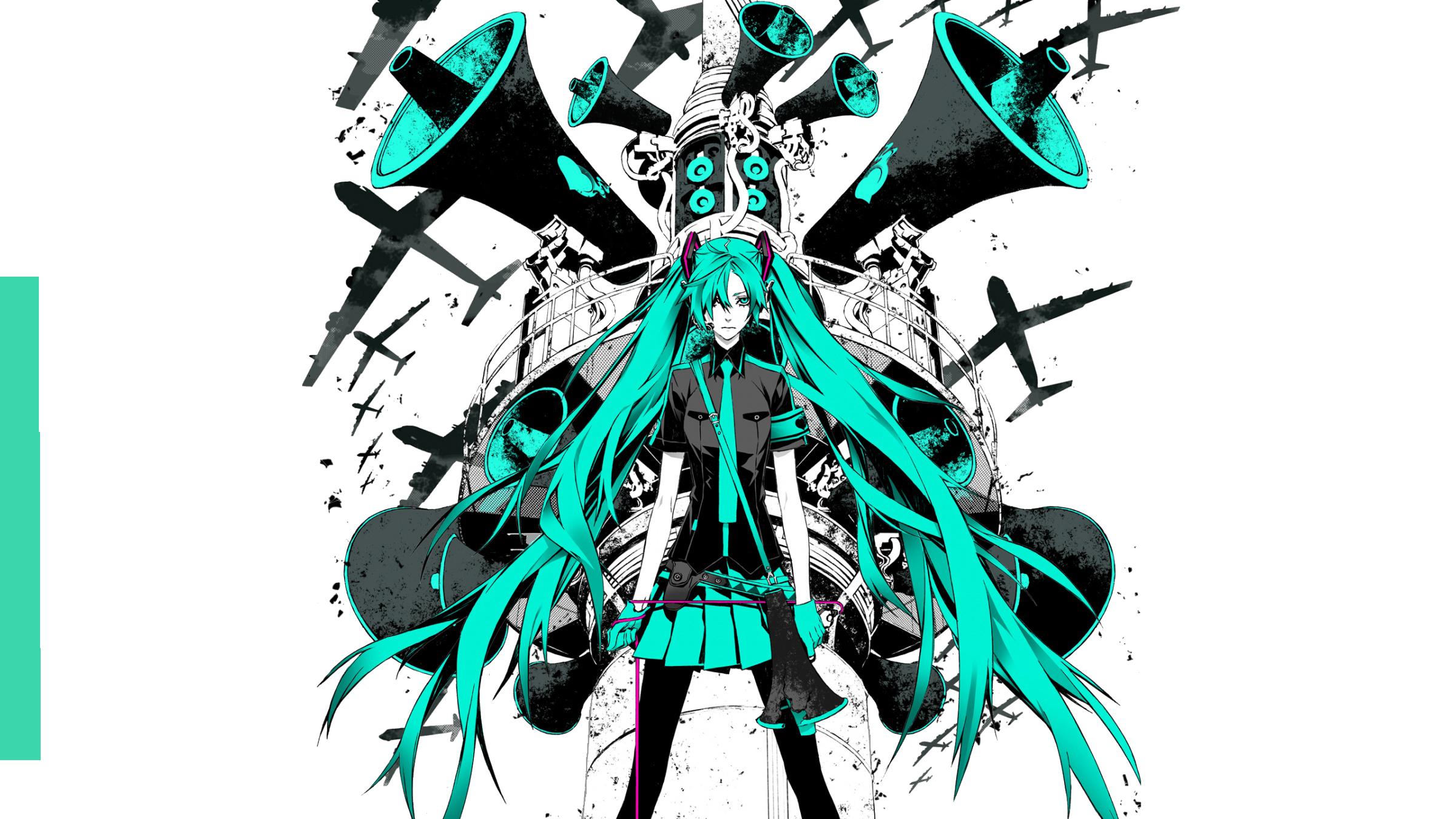 Miku Hatsune Love Is War Render By Ruimei On Deviantart