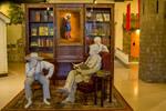 Mark Twain Museum Gallery