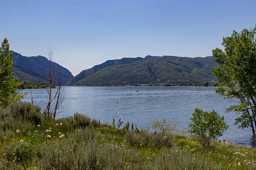 Pineview Reservoir (4)