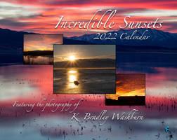 Incredible Sunsets Calendar