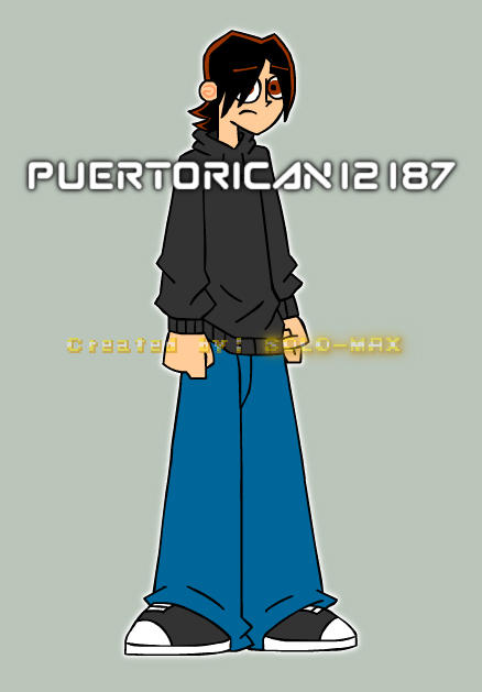 puertorican12187's Profile Picture