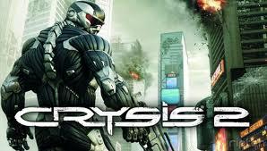 Crysis 2 poster by Arbiter10123