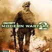 COD Mw2 poster by Arbiter10123
