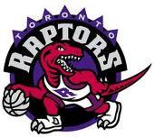 Toronto Raptors by Arbiter10123
