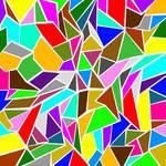 Fragments of Gaudi by robbieierubino