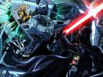 Dio vs Vader