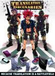 Translation Mercenaries