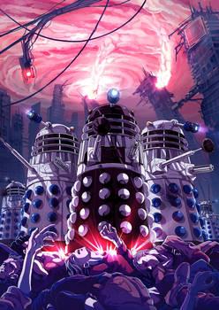 Dalek Supreme
