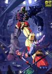 Beastlord poster