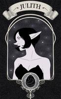 Julith by LiliLith