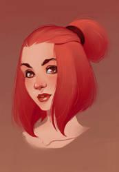 Lili Sweet by LiliLith