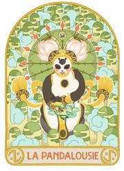 Pandalousie
