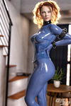 Rubber Tease 2 (Preview)