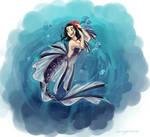 Mermaid Arryn