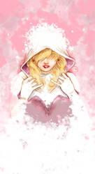 Gwen Stacy / Spider-Verse by AdryLavi