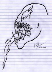 Symbiote Profile 001