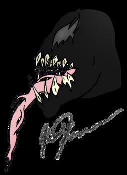 Symbiote Profile 001.1
