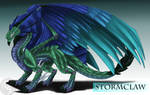 Day 213: Stormclaw Reference Final