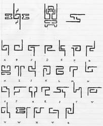 The Terran Codex by ProjectWarSword