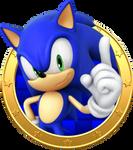 Sonic x Mario Party: Star Rush Portrait