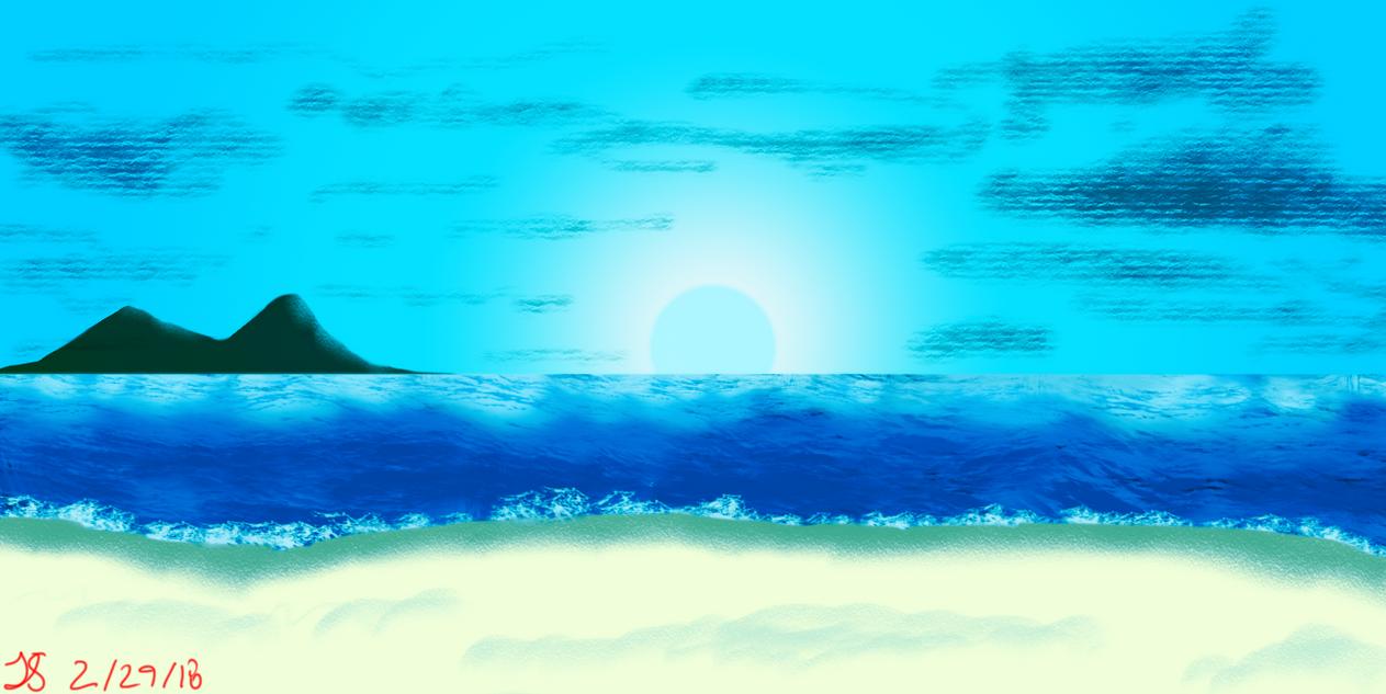 Sun by Allduin99