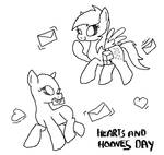 Hearts and Hooves Day Base